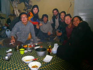 Repas le dernier soir (dgàd): Boldo, Toya, Dalkh'Ogir, Pierro, ?? (help), Enerel, Rose