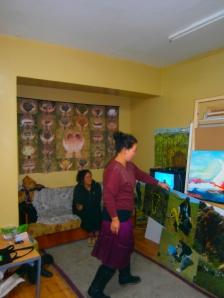 Atelier d'Enerel et Ganzhou