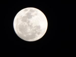 Pleine Lune à Kep