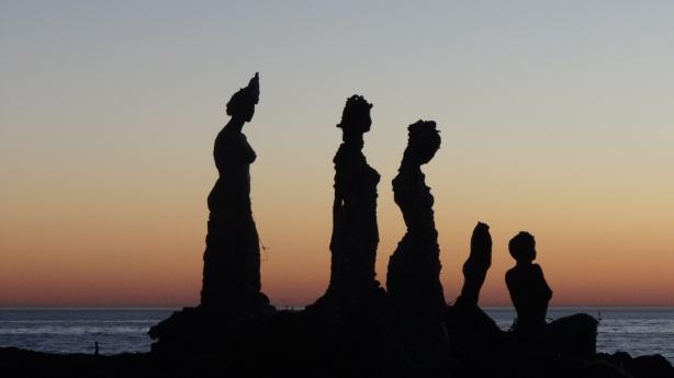 Entre Montevideo et Cabo Polonio, les sirènes de punta del Este