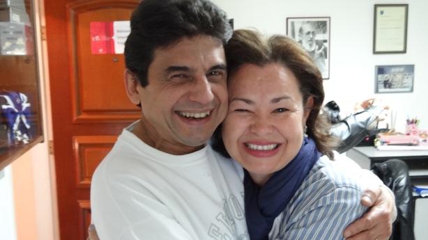 De Porto Alegre à Belo Horizonte 103